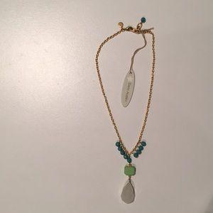 David Aubrey 16 inch necklace